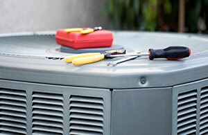 AC Equipment Repair Services