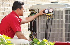 Air Conditioning Service Plans