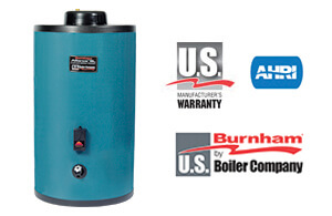 Alliance SL Indirect Water Heater