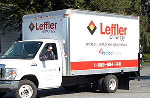 Call Leffler Energy to learn more about our generator options!
