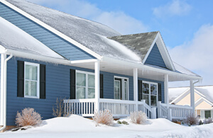 Winter Energy Savings Tips