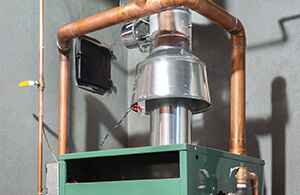 Is it time to replace your oil or  natural gas furnace?