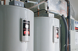Storage Hot Water Heaters