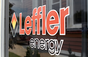 Leffler Energy Vision and Values