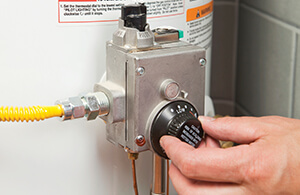 Time to repair or replace your water heater?